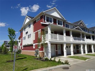 Photo 2: 93 5250 Aerodrome Road in Regina: Harbour Landing Residential for sale : MLS®# SK812792