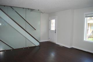 Photo 2: 22 5134 MULLEN Road in Edmonton: Zone 14 Townhouse for sale : MLS®# E4202348