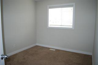 Photo 12: 22 5134 MULLEN Road in Edmonton: Zone 14 Townhouse for sale : MLS®# E4202348