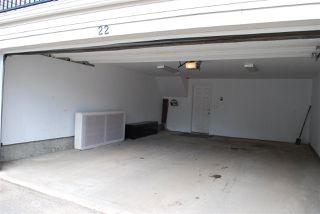 Photo 16: 22 5134 MULLEN Road in Edmonton: Zone 14 Townhouse for sale : MLS®# E4202348