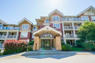 "Photo 2: 216 6440 194 Street in Surrey: Clayton Condo for sale in ""Waterstone"" (Cloverdale)  : MLS®# R2479953"