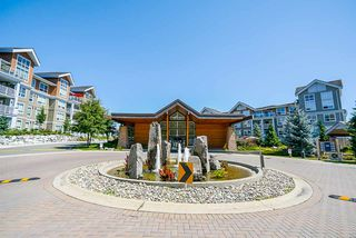 "Photo 24: 216 6440 194 Street in Surrey: Clayton Condo for sale in ""Waterstone"" (Cloverdale)  : MLS®# R2479953"