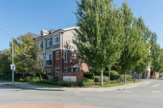 "Photo 1: 102 20738 84 Avenue in Langley: Willoughby Heights Townhouse for sale in ""Yorkson Creek"" : MLS®# R2498338"