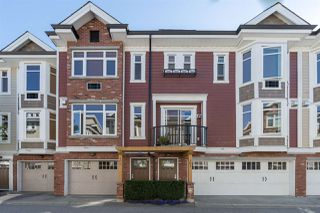 "Photo 3: 102 20738 84 Avenue in Langley: Willoughby Heights Townhouse for sale in ""Yorkson Creek"" : MLS®# R2498338"