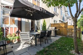 "Photo 32: 102 20738 84 Avenue in Langley: Willoughby Heights Townhouse for sale in ""Yorkson Creek"" : MLS®# R2498338"