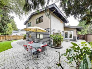 "Photo 25: 1113 BLUE HERON Crescent in Port Coquitlam: Lincoln Park PQ House for sale in ""LINCOLN PARK PQ"" : MLS®# R2509725"