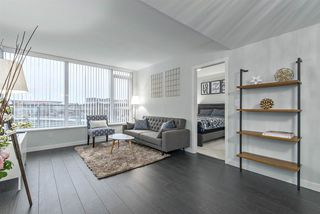 Photo 2: 509 8333 SWEET Avenue in Richmond: West Cambie Condo for sale : MLS®# R2514475