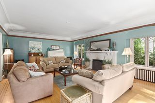 Photo 3: 4123 Cypress Street in Vancouver: Shaughnessy House for sale (Vancouver West)  : MLS®# R2485122