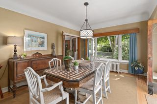 Photo 9: 4123 Cypress Street in Vancouver: Shaughnessy House for sale (Vancouver West)  : MLS®# R2485122