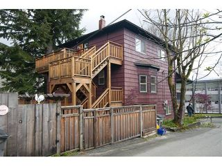 Photo 10: 3821 SOPHIA Street in Vancouver: Main House for sale (Vancouver East)  : MLS®# V819933