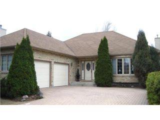 Photo 1:  in WINNIPEG: Windsor Park / Southdale / Island Lakes Residential for sale (South East Winnipeg)  : MLS®# 1006707