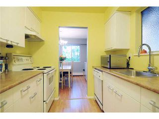 """Photo 6: 2 5575 OAK Street in Vancouver: Shaughnessy Condo for sale in """"Shawnoaks"""" (Vancouver West)  : MLS®# V841784"""