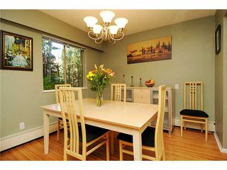 "Photo 4: 2 5575 OAK Street in Vancouver: Shaughnessy Condo for sale in ""Shawnoaks"" (Vancouver West)  : MLS®# V841784"