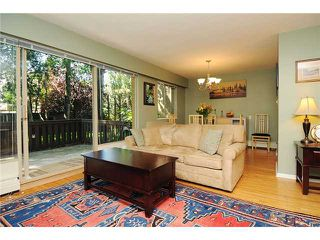 "Photo 2: 2 5575 OAK Street in Vancouver: Shaughnessy Condo for sale in ""Shawnoaks"" (Vancouver West)  : MLS®# V841784"
