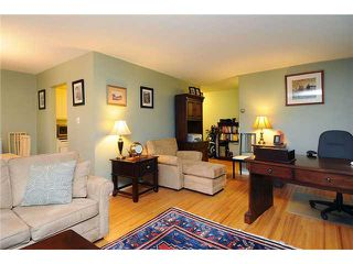 "Photo 3: 2 5575 OAK Street in Vancouver: Shaughnessy Condo for sale in ""Shawnoaks"" (Vancouver West)  : MLS®# V841784"