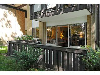 "Photo 9: 2 5575 OAK Street in Vancouver: Shaughnessy Condo for sale in ""Shawnoaks"" (Vancouver West)  : MLS®# V841784"