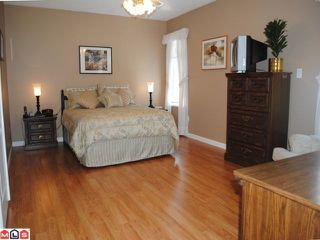 "Photo 6: 9271 156A Street in Surrey: Fleetwood Tynehead House for sale in ""BELAIR ESTATES"" : MLS®# F1022168"