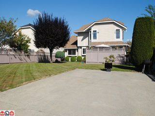"Photo 10: 9271 156A Street in Surrey: Fleetwood Tynehead House for sale in ""BELAIR ESTATES"" : MLS®# F1022168"