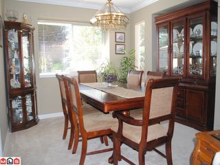 "Photo 3: 9271 156A Street in Surrey: Fleetwood Tynehead House for sale in ""BELAIR ESTATES"" : MLS®# F1022168"