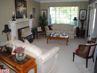 "Photo 2: 9271 156A Street in Surrey: Fleetwood Tynehead House for sale in ""BELAIR ESTATES"" : MLS®# F1022168"