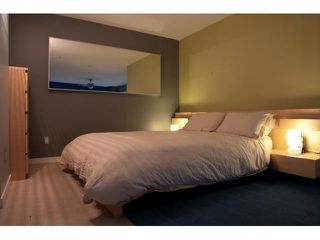 """Photo 6: 1212 933 SEYMOUR Street in Vancouver: Downtown VW Condo for sale in """"THE SPOT"""" (Vancouver West)  : MLS®# V850633"""