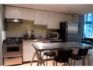 "Photo 5: 1212 933 SEYMOUR Street in Vancouver: Downtown VW Condo for sale in ""THE SPOT"" (Vancouver West)  : MLS®# V850633"