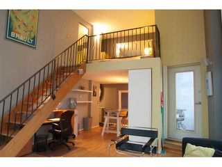 "Photo 2: 1212 933 SEYMOUR Street in Vancouver: Downtown VW Condo for sale in ""THE SPOT"" (Vancouver West)  : MLS®# V850633"