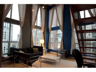 "Photo 3: 1212 933 SEYMOUR Street in Vancouver: Downtown VW Condo for sale in ""THE SPOT"" (Vancouver West)  : MLS®# V850633"