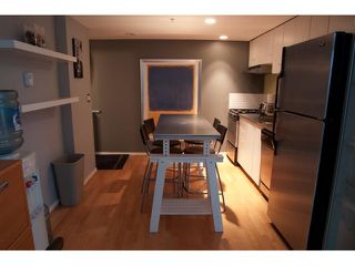 """Photo 4: 1212 933 SEYMOUR Street in Vancouver: Downtown VW Condo for sale in """"THE SPOT"""" (Vancouver West)  : MLS®# V850633"""