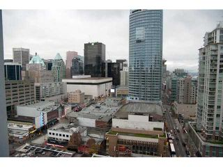 "Photo 10: 1212 933 SEYMOUR Street in Vancouver: Downtown VW Condo for sale in ""THE SPOT"" (Vancouver West)  : MLS®# V850633"