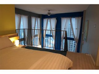 """Photo 7: 1212 933 SEYMOUR Street in Vancouver: Downtown VW Condo for sale in """"THE SPOT"""" (Vancouver West)  : MLS®# V850633"""