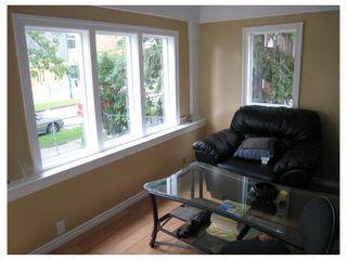 Photo 6: 512 AGNES Street in WINNIPEG: West End / Wolseley Residential for sale (West Winnipeg)  : MLS®# 2912539