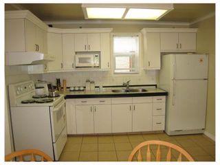Photo 4: 512 AGNES Street in WINNIPEG: West End / Wolseley Residential for sale (West Winnipeg)  : MLS®# 2912539