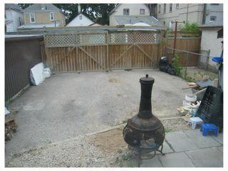 Photo 10: 512 AGNES Street in WINNIPEG: West End / Wolseley Residential for sale (West Winnipeg)  : MLS®# 2912539