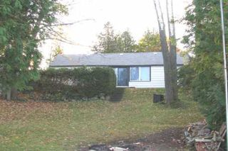 Photo 1: 53 North Taylor Road in Kawartha L: House (Bungalow) for sale (X22: ARGYLE)  : MLS®# X1496242