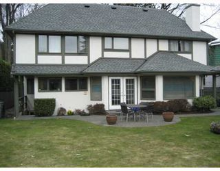 Photo 8: 3216 W 28TH Avenue in Vancouver: MacKenzie Heights House for sale (Vancouver West)  : MLS®# V756162