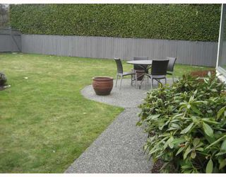 Photo 7: 3216 W 28TH Avenue in Vancouver: MacKenzie Heights House for sale (Vancouver West)  : MLS®# V756162