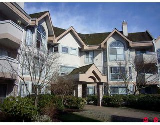 "Photo 1: 316 7171 121ST Street in Surrey: West Newton Condo for sale in ""THE HIGHLANDS"" : MLS®# F2905802"