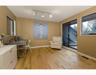 Photo 6: 1482 ROSS Road in North_Vancouver: Lynn Valley House for sale (North Vancouver)  : MLS®# V759338