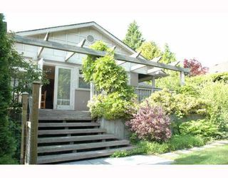 Photo 4: 2050 W 17TH Avenue in Vancouver: Shaughnessy House for sale (Vancouver West)  : MLS®# V767890