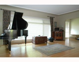 Photo 8: 2050 W 17TH Avenue in Vancouver: Shaughnessy House for sale (Vancouver West)  : MLS®# V767890