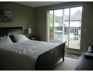 Photo 5: 2134 W 8TH Avenue in Vancouver: Kitsilano Townhouse for sale (Vancouver West)  : MLS®# V772385