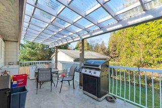 Photo 4: 20943 TANNER Place in Maple Ridge: Northwest Maple Ridge House for sale : MLS®# R2393313