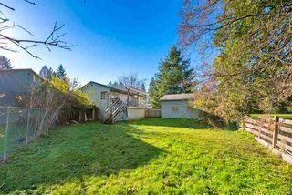 Photo 2: 20943 TANNER Place in Maple Ridge: Northwest Maple Ridge House for sale : MLS®# R2393313