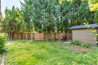 Photo 20: 3911 VICTORIA Place in Port Coquitlam: Oxford Heights House for sale : MLS®# R2396765