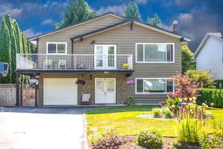 Main Photo: 3911 VICTORIA Place in Port Coquitlam: Oxford Heights House for sale : MLS®# R2396765