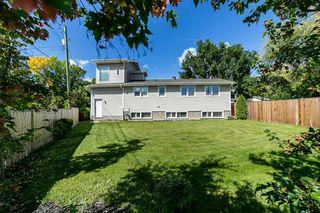 Photo 30: 36 St. Vital Avenue: St. Albert House for sale : MLS®# E4172698