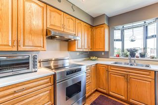 "Photo 7: 409 777 EIGHTH Street in New Westminster: Uptown NW Condo for sale in ""MOODY GARDENS"" : MLS®# R2408757"