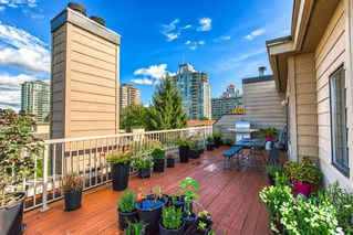 "Photo 17: 409 777 EIGHTH Street in New Westminster: Uptown NW Condo for sale in ""MOODY GARDENS"" : MLS®# R2408757"