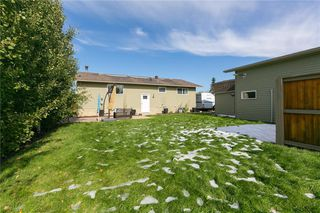 Photo 27: 1319 Mcalpine Street: Carstairs Detached for sale : MLS®# C4271720